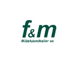 F&M Miljøkjemikalier